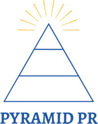 Pyramid PR logo