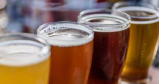 Flight of beer or press releases?