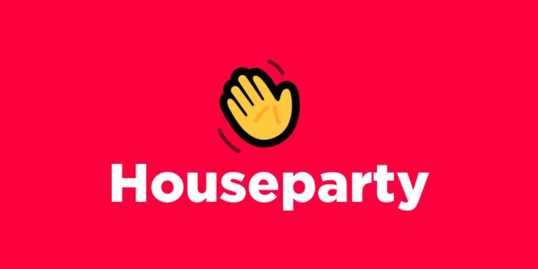 Houseparty puts some fun in video chat.