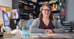 Dr. Sandy Pensoneau-Conway